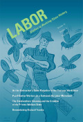 Labor: Studies in Working-Class History of the Americas