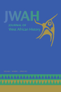 Journal of West African History