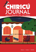 Chiricú Journal: Latina/o Literatures, Arts, and Cultures