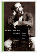 Dickens Studies Annual: Essays on Victorian Fiction