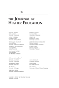 <i>American Higher Education Transformed, 1940-2005: Documenting the National Discourse</i> (review)