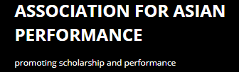 Association for Asian Performance