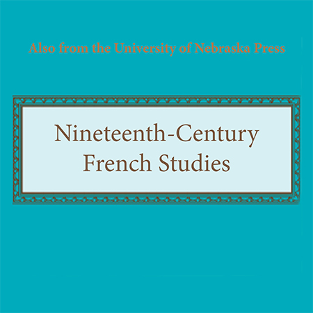 Link to Nineteenth-Century French Studies