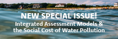 "Land Economics 96.4 special issue: ""Integrated Assessment Models and the Social Cost of Water Pollution"""