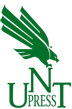 University of North Texas Press colophon