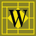 Wayne State University Press colophon