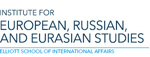 Institute for European, Russian, and Eurasian Studies, The George Washington University colophon