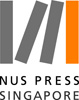 NUS Press Pte Ltd colophon