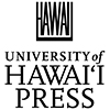 University of Hawai'i Press colophon