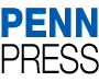 University of Pennsylvania Press colophon