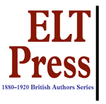 ELT Press colophon