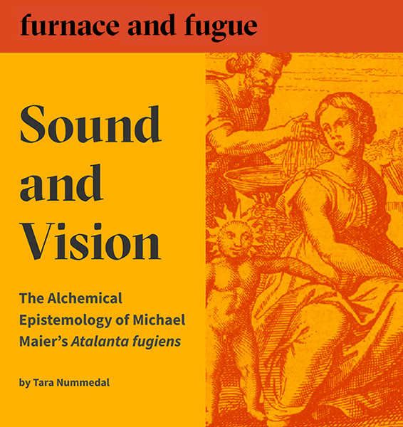 Furnace and Fugue: Sound and Vision